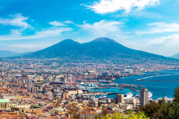 Weekend a Napoli e Procida- 12 e 13 maggio