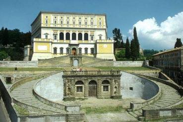 Gita a Caprarola – 16 giugno 2018