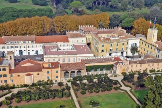 Visita alla Tenuta di Castelporziano – 4 maggio 2019