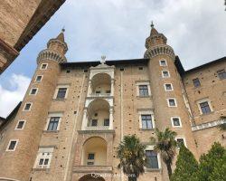 Weekend:  16/17 Ottobre 2021 – IL Montefeltro: Urbino, culla del Rinascimento italiano e città di grandi artisti